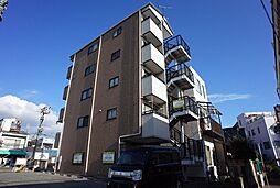 大観町Fビル[4階]の外観