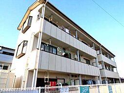 大阪府泉大津市東助松町4丁目の賃貸マンションの外観