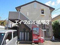【敷金礼金0円!】コーポライブラリーB