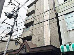 グレース日本橋[3階]の外観