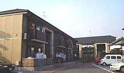 オンス小垣内A[2階]の外観