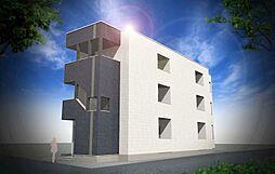 (仮称)中村区高須賀町(2)新築アパート