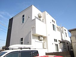 casa felice長田[2階]の外観