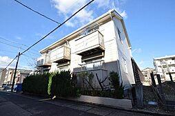 ラフォーレ駒方[2階]の外観