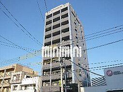 ピュアドームエタージュ箱崎[7階]の外観