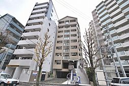 ラフィーネ博多[6階]の外観