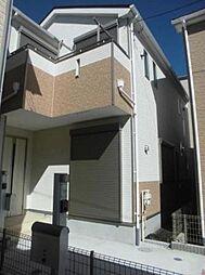 [一戸建] 神奈川県相模原市中央区淵野辺本町4丁目 の賃貸【/】の外観