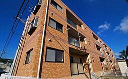兵庫県神戸市西区玉津町二ツ屋の賃貸マンションの外観
