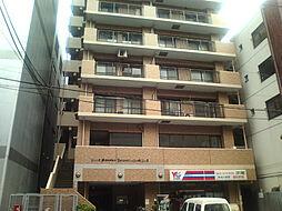 ライオンズマンション横須賀中央第5[401号室]の外観