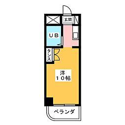 亀島駅 4.1万円