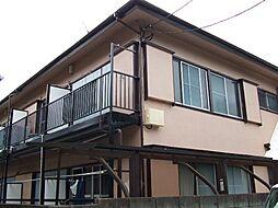 岡村荘[3号室]の外観