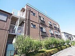 田村ルビーハイム[307号室]の外観