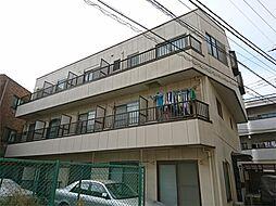高梨ハイツ[3階]の外観