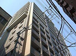 カスタリア日本橋高津[608号室]の外観