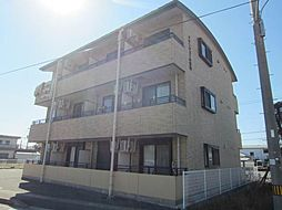 グランヴェール南浜[205号室]の外観