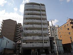エステムコート神戸西[605号室]の外観