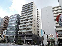 パークアクシス浅草・田原町[203号室]の外観