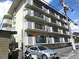 グランドメゾン浅田[2階]の外観