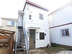 寺尾鈴木アパート2F[2F号室]の外観