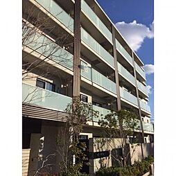 兵庫県西宮市北名次町の賃貸マンションの外観