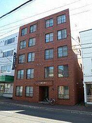 第6森宅建菊水ビル[2階]の外観