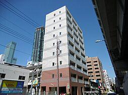 グレイス阿倍野松崎[501号室号室]の外観