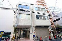 南森町駅 3.5万円