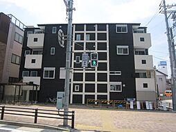 クオーレ(Cuore)[1階]の外観
