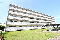 ビレッジハウス白野江[2階]の外観