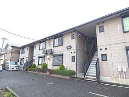 フレンドリー武蔵浦和[201号室]の外観