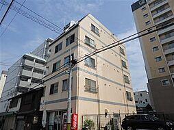 兵庫県明石市東仲ノ町の賃貸マンションの外観