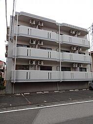 ファインコート若葉[3階]の外観