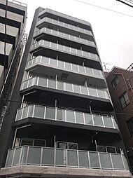ハーモニーレジデンス東京ベイ[5階]の外観