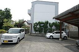 香川県高松市室町の賃貸アパートの外観