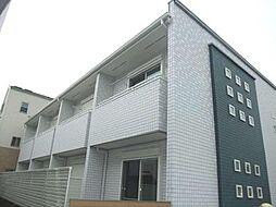 [テラスハウス] 東京都足立区中川3丁目 の賃貸【/】の外観