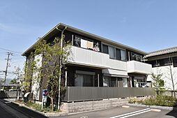 シャーメゾン乙瀬[1階]の外観