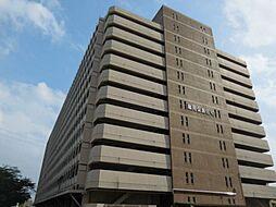 ビレッジハウス南清水タワー[5階]の外観