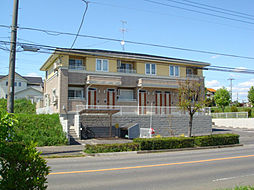 サニーヒル長山壱番館[102号室]の外観