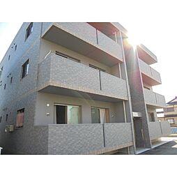 静岡県浜松市西区舞阪町浜田の賃貸マンションの外観