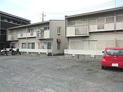 シティ・ハウスB[103号室号室]の外観