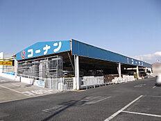 コーナン高田店