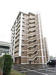 ニューシティアパートメンツ南小倉I[510号室]の外観