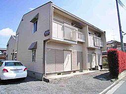 あるゾウパレス松山町B棟[202号室]の外観