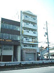 マンションJIN[4階]の外観