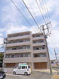 クリオ上宮田[203号室]の外観