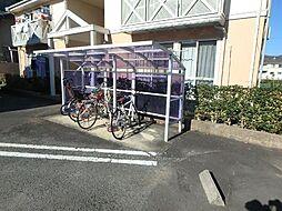 サンコーポNo.9[1階]の外観