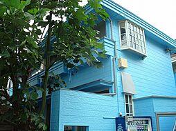 VIP富士見台[1階]の外観