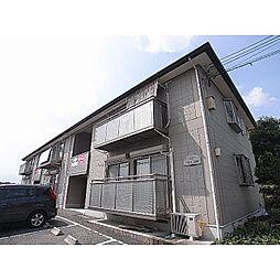 近鉄吉野線 壺阪山駅 徒歩10分の賃貸アパート