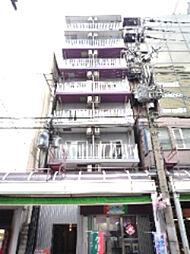 プシケ堺筋本町[3階]の外観