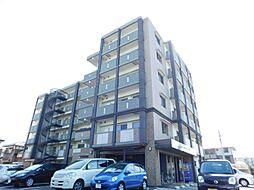 三島マンションI[4階]の外観